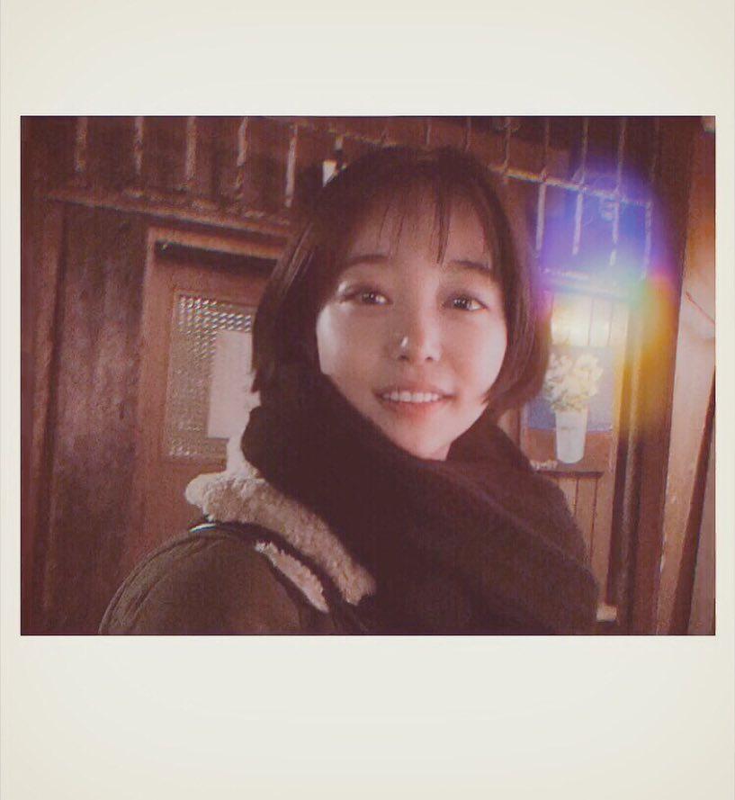 '눈이 부시게' 김가은, 상큼한 똑단발 미모