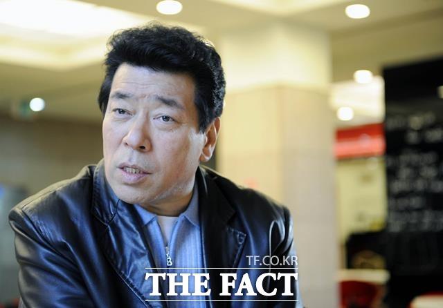 가수 혜은이 남편 김동현, 사기 혐의 징역 10개월 법정 구속
