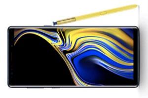 삼성전자 갤럭시노트9, 강력한 '게임용 스마트폰' 기능 갖춰