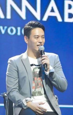 """SG워너비 김용준 """"강서구 PC방 살인사건, 지인 일… 국민 관심 부탁"""""""