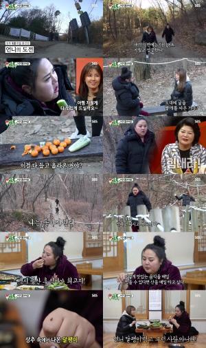 '미운 우리 새끼', 10주 연속 시청률 20% 돌파... '홍자매 등산 에피소드 최고의 1분'