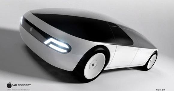자율주행차, 구글·애플 등 거대 IT기업 진출로 개발 탄력 받을 듯 #증강현실