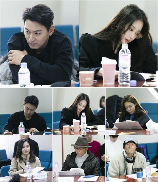 드라마 '빅이슈'... SBS '황후의 품격' 후속작으로 관심 집중
