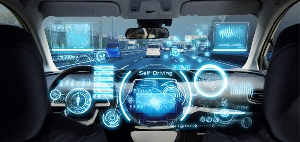 인공지능 음성인식 기술이 집에서 자동차로 옮겨가는 시대
