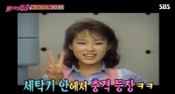 '5년전 암투병' 이경진, 왕년의 빅스타… 미모 유지 비결은?