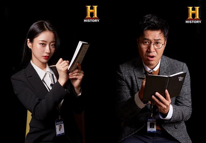 김종민X경리, 신규 예능 '무작정 현장취재' 캐스팅...극강 캐미 '기대감 UP'