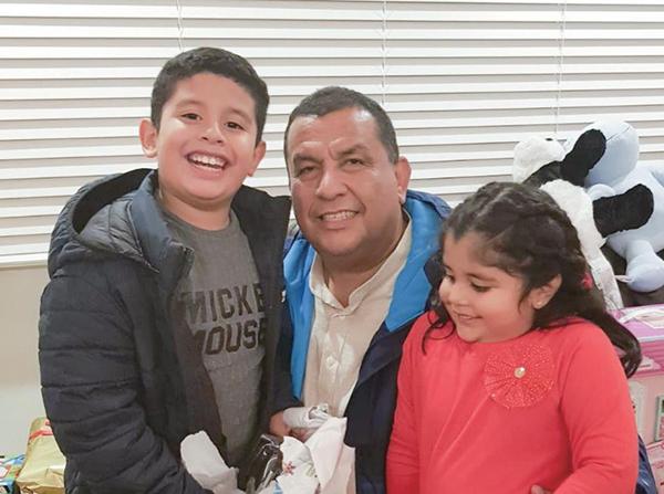 """""""위기는 도전을 부르는 기회다!"""" 주한 니카라과공화국 대사 에드가르도 호세 꾸아레스마"""