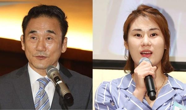 김민정 감독·김경두 父女 '폭언·욕설·행사강요·횡령'...女컬링 '팀킴' 폭로 파문