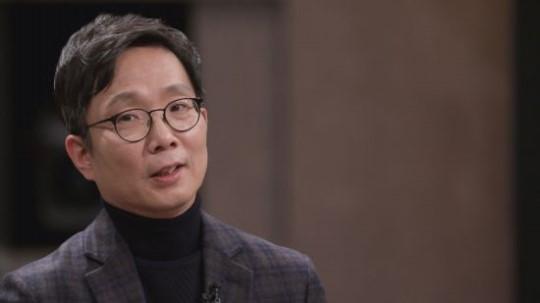 김두식 교수, 검사직을 벗고 학생들을 가르치는 이유는?