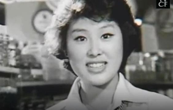 시청자 호기심 부른 이경진 '불타는 청춘' 속 동결미모