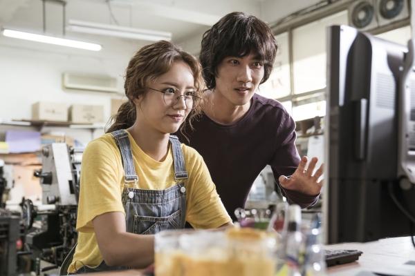 [스타 초점] 이혜리, '청일전자 미쓰리'·'판소리 복서'로 본 장점과 한계