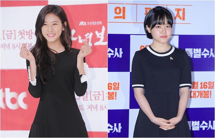'수시 합격' 배우+'활동 전념' 가수…밀레니엄 베이비 ★들의 활약 기대해