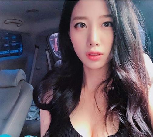 """엠카운트다운 베리굿 조현, 오늘 달라진 곳은? """"오늘 차안 본방사수"""""""
