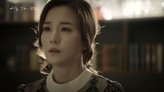 '우아한 가' 박혜나, 임수향 친엄마 아니었다 '충격 반전'