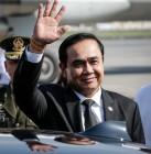 """쿠데타로 4년 집권 태국 총리 """"9월까지 정치 지속 여부 결정"""""""