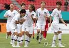 -아시안게임- 손화연 해트트릭…여자축구, 몰디브 대파하고 8강행 유력(종합)