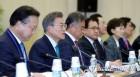 문대통령, 22일 시도지사와 간담회…일자리 문제 해결방안 논의