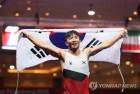 (Asian Games) wrestler-career