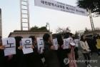 대전세종충남 4만여명 응시…'수능 대박' 열띤 응원전