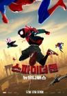 평행세계 스파이더맨 총집합 '스파이더맨:뉴 유니버스'