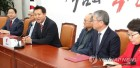 한국당, 오세훈 위원장 등 국가미래비전특위 13명 임명
