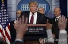 트럼프 '장벽건설-불체청년추방유예' 맞바꾸기 제안…민주, 거부