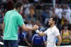 211㎝ 장신 오펠카, 에이스 43개 작렬…뉴욕오픈 테니스 우승