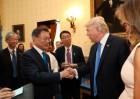 文대통령, '평화'와 '비핵화' 들고 미국으로 출국