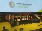 전북 군산시, 세계 3대 교육도시상 수상
