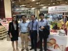 '박항서 한류 효과'…충남 농식품 베트남 수출 증가