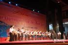 경북색소폰오케스트라, 베트남에서 공연