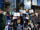'2019 전북스키협회장배 전국 스키·스노보드 대회' 이틀간 열전, 막내려