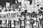 1972년 세계 여성의 날, 스웨덴의 '혁명'이 시작됐다