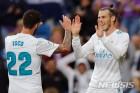 레알 마드리드, 챔스리그 결승 앞두고 셀타비고 6-0 대파