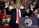 """급진이슬람 지도자, 트럼프에 팬레터 """"언론 대응 맘에 든다"""""""