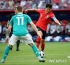축구대표팀, 바레인과 첫 경기에서 붉은색 유니폼 착용