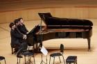 임동혁·김선욱·선우예권, 이 셋이 한 피아노를 쳤다