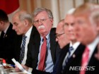 """볼턴 """"러시아 외에 북한·중국·이란의 美선거 개입도 우려"""""""