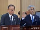 고희범 제주시장·양윤경 서귀포시장 예정자 인사청문회 '통과'