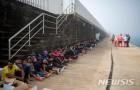 伊, 난민 177명 일단 수용…EU에 공동부담 촉구