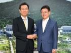 이철우 경북도지사, 주부산일본총영사 만나 협력방안 논의
