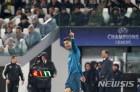 호날두 오버헤드킥, 2017~2018시즌 UEFA 최고의 골
