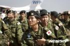 日, 자위대 시나이반도 다국적군 감시단에 파견 검토