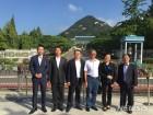 한국기자협회·국제교류재단 초청 중국기자협회 기자단 방한