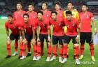 한국, FIFA 랭킹 55위로 상승…프랑스·벨기에 공동 1위