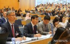 김태만 특허청 차장, WIPO 회원국 총회 기조연설