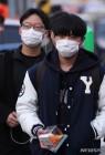 내일도 미세먼지 덮인 한국…강풍에 체감온도 '뚝'