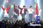 B1A4, 데뷔 7년 만에 3인 그룹 재편