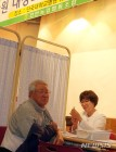 노인 대상포진 무료 예방접종…정부·여당 '반대'vs학계 '찬성'