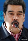 """마두로 """"트럼프, 베네수엘라 침공 음모 포기하라"""""""